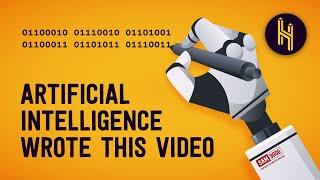 We Use AI to Write the Best HAI Video Ever (HAI #200)