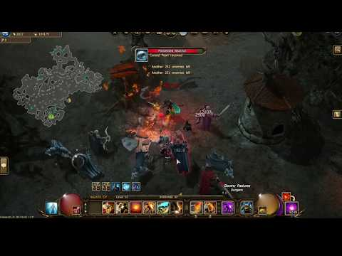 Drakensang Online - Dragan Event Realase 192 (Live Repetition - 02:06:2017)