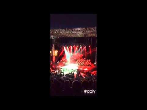 Il Volo a Roma, 24 giugno 2015. My Way (Piero and Gianluca's duet)