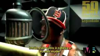 50 Cent In Da Club LEGENDADO TRADUÇÃO HD TV JACKSON LEGENDAS
