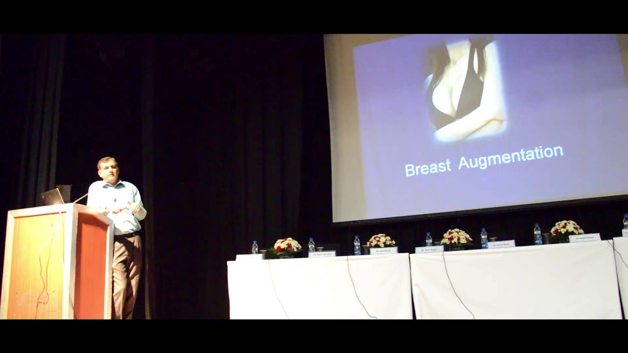 Talk by Vipul Nanda - How to look gorgeous and flawless during your pregnancy