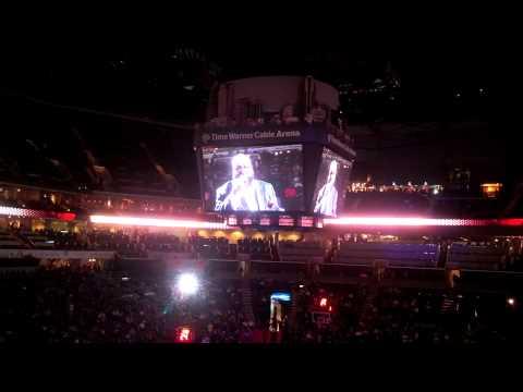 Charlotte Bobcats Wednesday Night Basketball Intro 12-13