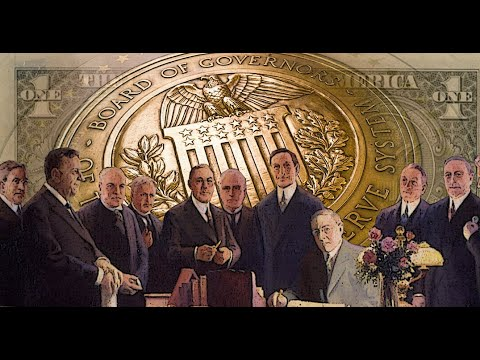 The Greatest Scam - History of The Federal Reserve