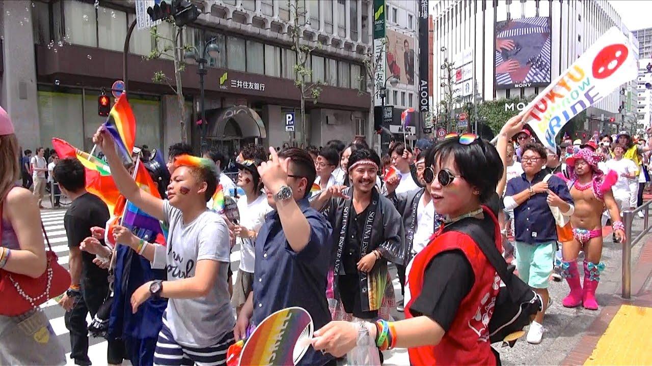 東京レインボープライド2018 | TOKYO RAINBOW …