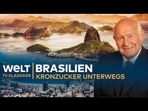 brasilien---kronzucker-unterwegs- -doku---tv-klassiker