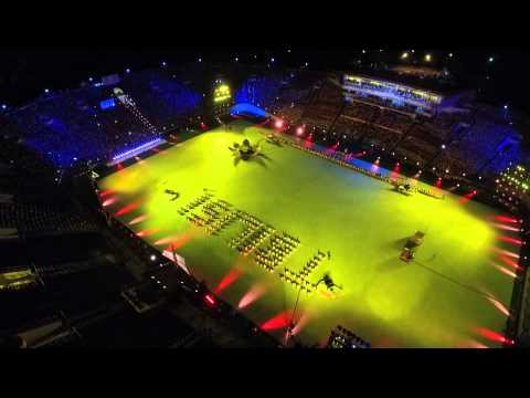 EYOF Tbilisi 2015 - 3rd Day Video Highlights