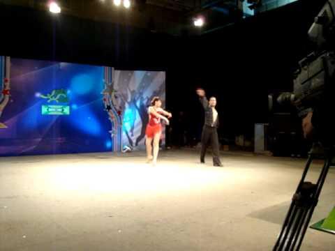"""""""Vũ điệu xanh""""- VTV6 (27/3/2011) _3"""