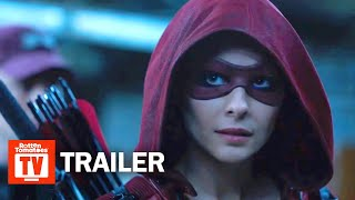 Arrow S06E16 Preview | 'The Thanatos Guild' | Rotten Tomatoes TV
