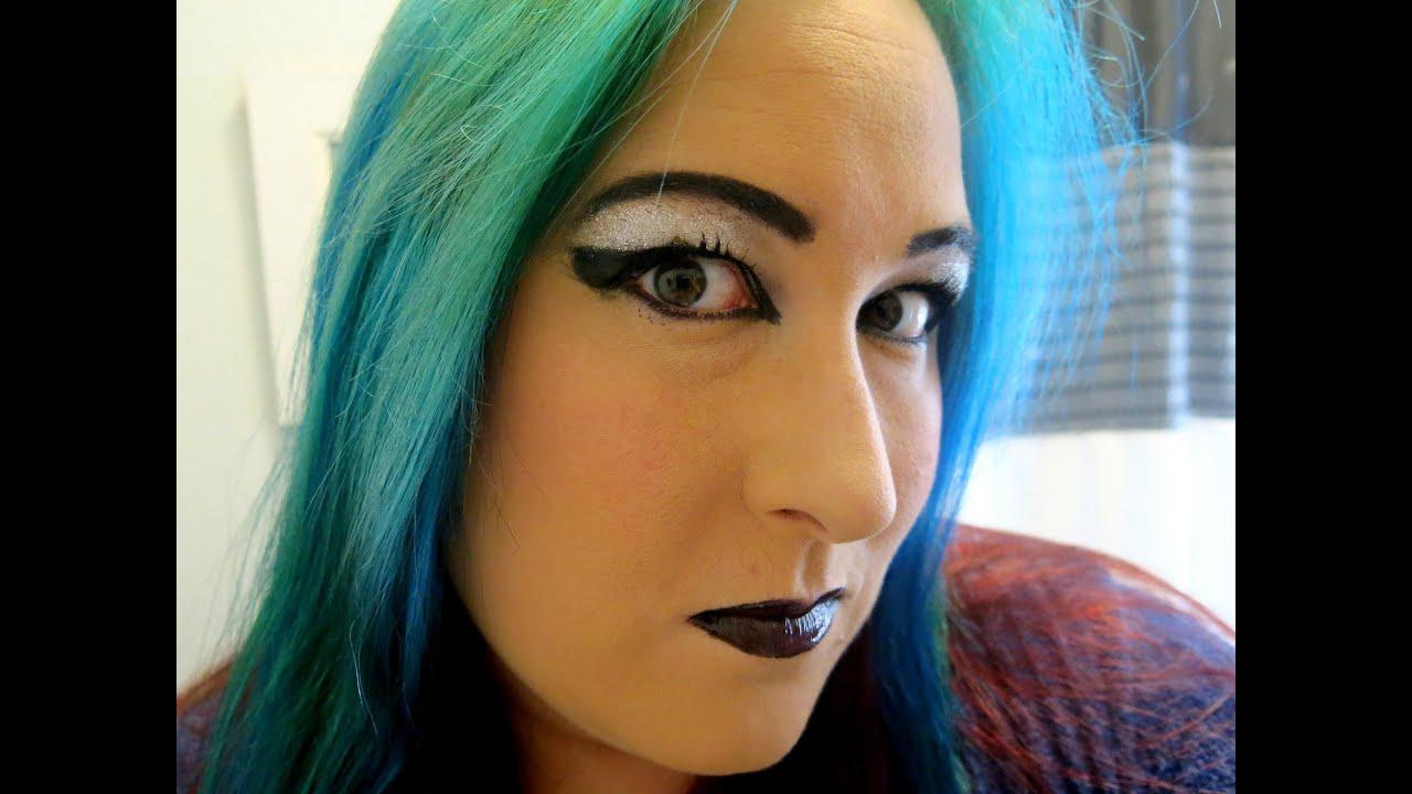 Musical Mondays: Episode #3 Cats Inspired Makeup Tutorial