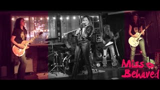 Cover images Miss Behaved - One way or another - Cover by Blondie