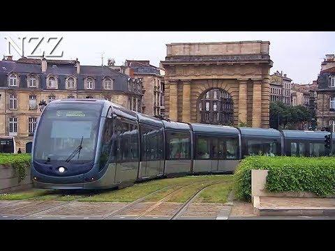 Tram im Trend - Dokumentation von NZZ Format (2008)