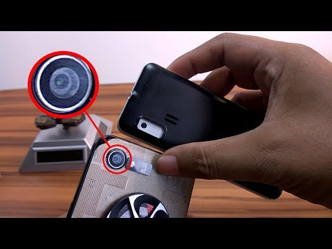 How to Protect Camera Lens From Scratches (for All Brand & Model)
