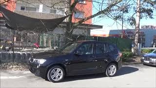 Auta z Niemiec #26/02/2019: BMW X3 /Jezus powraca do Was.../
