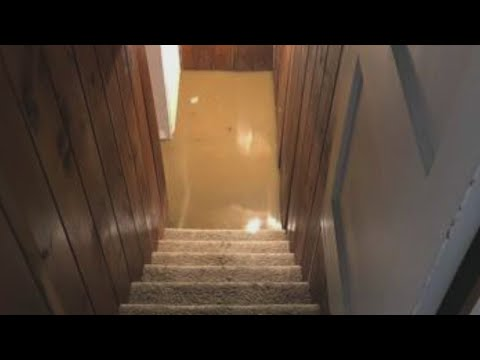 Main Break Damages Homes, Leaves Residents Without Water – Minnesota Alerts