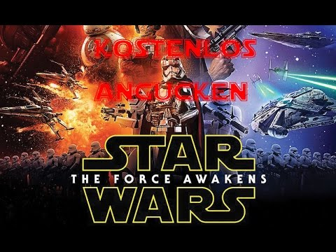 Star Wars 7 Ganzer Film Deutsch