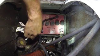 How To: Replace Aircraft Battery | Logbook Endorsement