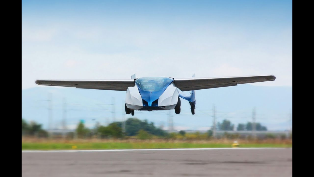 flying car will go on sale in 2017