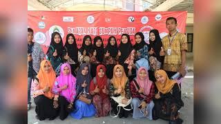 Hymne Bahasa Indonesia karaoke & lirik, Momentum Sumpah Pemuda ke-90 HIMA PRODI TBIN IAIN Madura