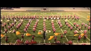 Region VII Marching Band Assessment: Springdale High School 2013-2014