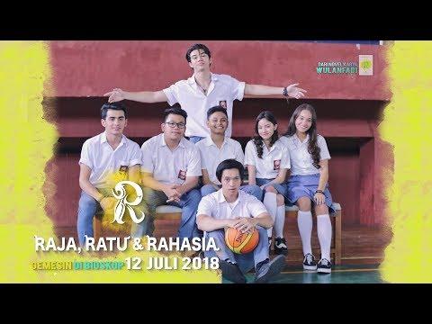 R - Raja, Ratu & Rahasia - Behind The Scene Part 7