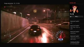 Livestream #16 Need For Speed