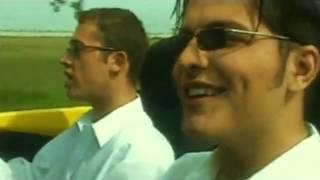 L.A. - Ochii tai (VIDEOCLIP OFICIAL)