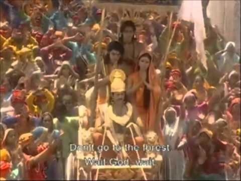 Ramayan Song-Ram Mat Jao