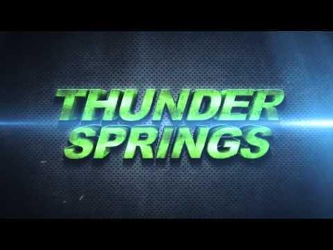 THUNDER SPRINGS: Trailer