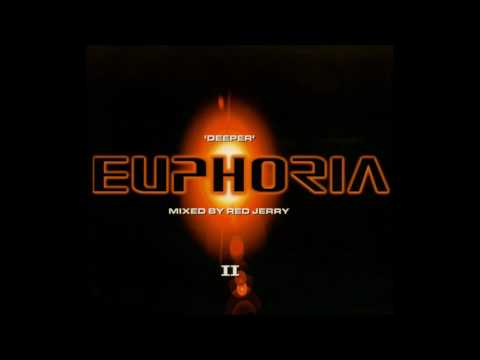 Various Artists - 'Deeper' Euphoria, Disc 1 - Mixed by Red Jerry (+Lossless DL)