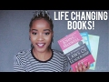 BEST SELF-HELP BOOKS THAT WILL CHANGE YOUR LIFE - SELF IMPROVEMENT/SELF DEVELOPMENT.