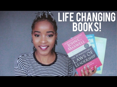 BEST SELF-HELP BOOKS THAT WILL CHANGE YOUR LIFE