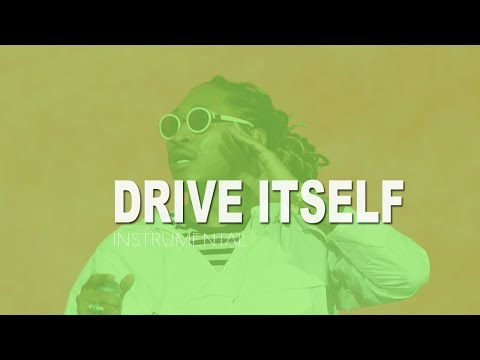 Future ft Lil Wayne - Drive Itself (Instrumental) | Superfly