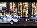 CADE NEL DIRUPO FERENDOSI | AMBULANZA | Rally Valpantena 2018