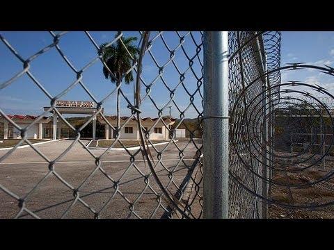 Guantanamo hunger strike numbers soar says prisoner