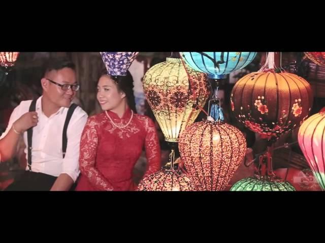 Pre Wedding ( NAM + NHUNG )
