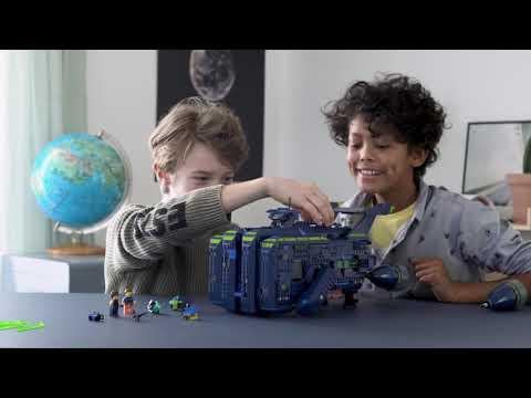 The LEGO Movie 2 70839 – Рэксельсиор