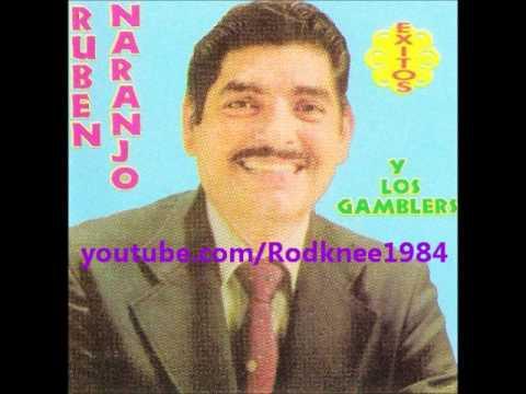 Ruben Naranjo - Prisionero Del Recuerdo