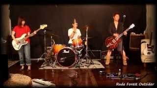 【バンドで演奏してみた】 プライマル。(THE YELLOW MONKEY) 【RudeForest】