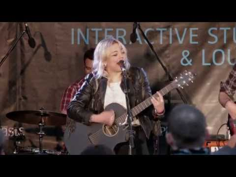 Elle King - I Told You I Was Mean - 3/10/2013 - The Blackheart