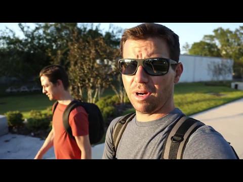 Vlog#2   Tallahassee