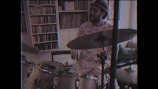 Yussef Kamaal vs Brownswood Basement Session (VHS Version) -Calligraphy