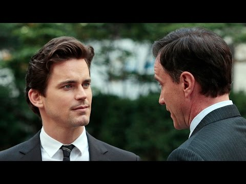'White Collar' final season | Talking TV