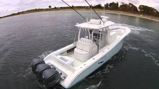 36 Yellowfin
