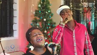 Afro Christmas Worship - MAK'SUDI