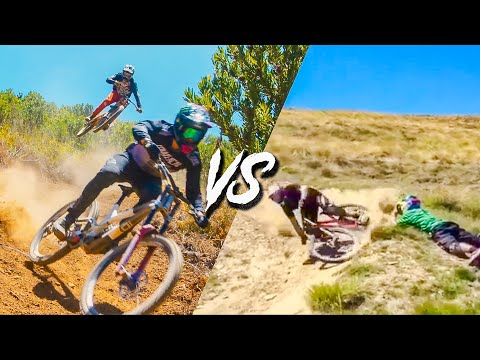 Pro Video Maker VS You - Vol.2 (Downhill & MTB) - Passion Production