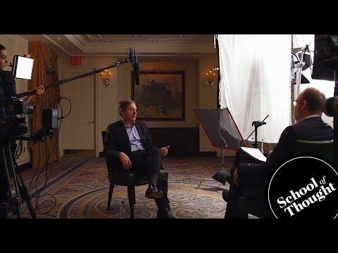 Milliman Visionaries: Steve Eisman on Economic Risk