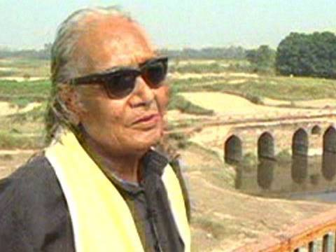 Qazi Abdul Sattar, Urdu literary figure