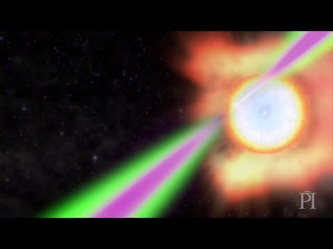 Canadian astronomers detect rare repeating fast radio burst in space Mp3