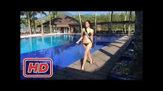 Video [Beauty Contest]Miss Brasil 2018 - Preliminary Swimsuit download MP3, 3GP, MP4, WEBM, AVI, FLV Agustus 2018