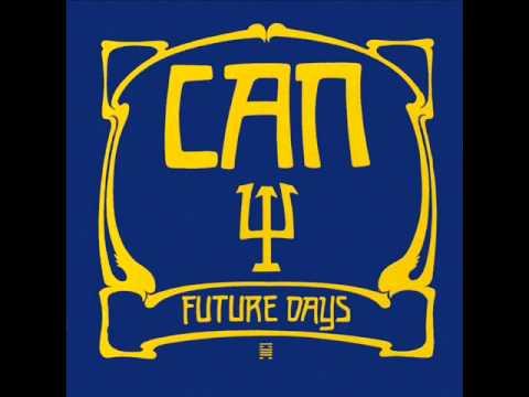 Can - Future Days [Full Album]